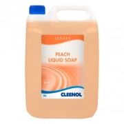 PEACH HAND SOAP