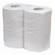 TOILET ROLL 2 PLY 320 SHEET DP