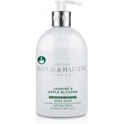 BAYLIS & HARDING ANTI BACTERIAL HAND SOAP 500ML