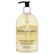 BAYLIS & HARDING HAND SOAP 500ML