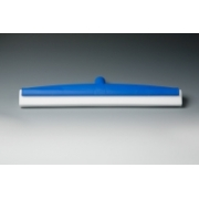 HYGIENE FLOOR SQUEEGEE HEAD BLUE