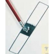 MOP SWEEPER FRAME & HANDLE 24""