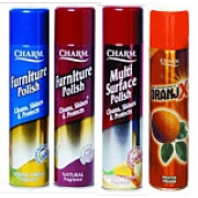 FURNITURE POLISH AEROSOL