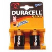 C DURACELL BATTERIES