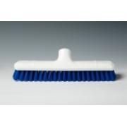 HYGIENE DECK SCRUBBER BLUE
