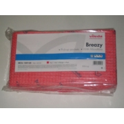 BREAZY CLOTH RED
