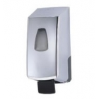 SAVONA CHROME FINISH SOAP DISPENSER