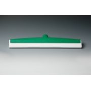 HYGIENE FLOOR SQUEEGEE HEAD GREEN