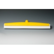 HYGIENE FLOOR SQUEEGEE HEAD YELLOW