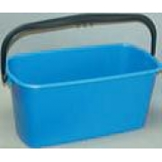 WINDOW CLEANING BUCKET 12L