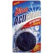 BLUE LOO BLOCKS