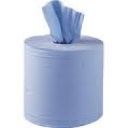 CENTRE FEED BLUE 2 PLY