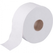 MINI JUMBO T/TISSUE 2 PLY 3in