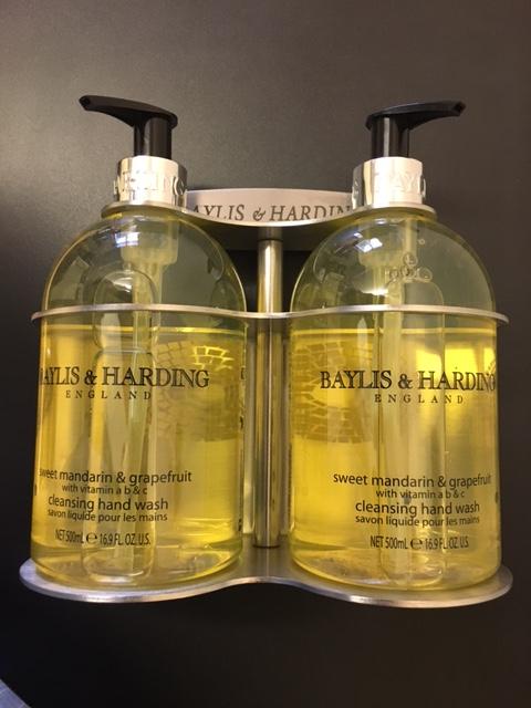 Baylis Amp Harding Soap Wall Bracket